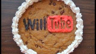 Vegan Chocolate Chip Cookie Cake Recipe - Thewillofdc - Vegan Dessert Recipes