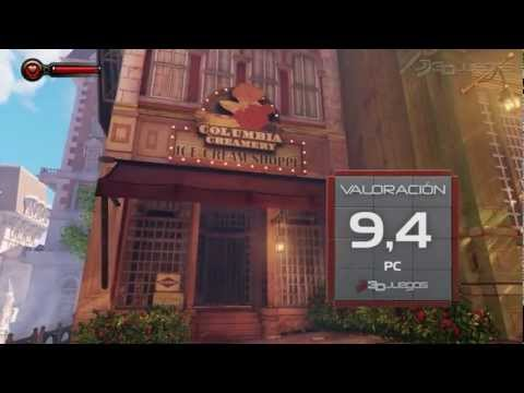 Análisis: Bioshock Infinite