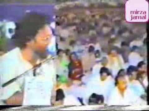 Anwar Jalalpuri - DiloN meiN zakhm, laboN par haNsi