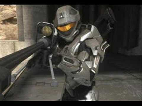 Halo 3 how to get reco...