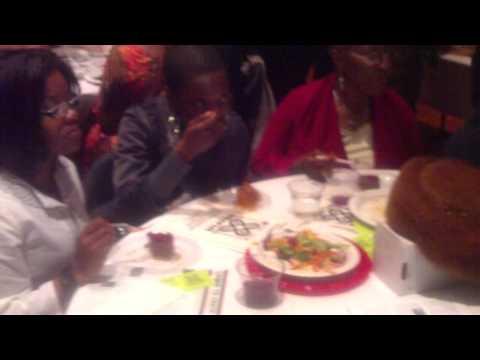 Detroit Black Community Food Security Network 6th Anniversary Celebration, Sat., Febuuary 4th, 2012