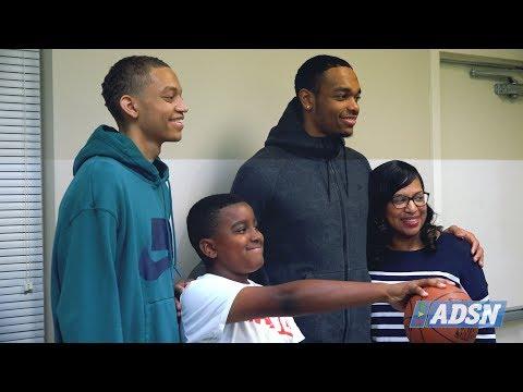 Charlotte Hornets rookie PJ Washington already making a charitable impact in the Charlotte community
