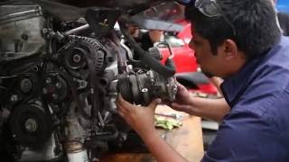 Imagine Education Automotive Workshop