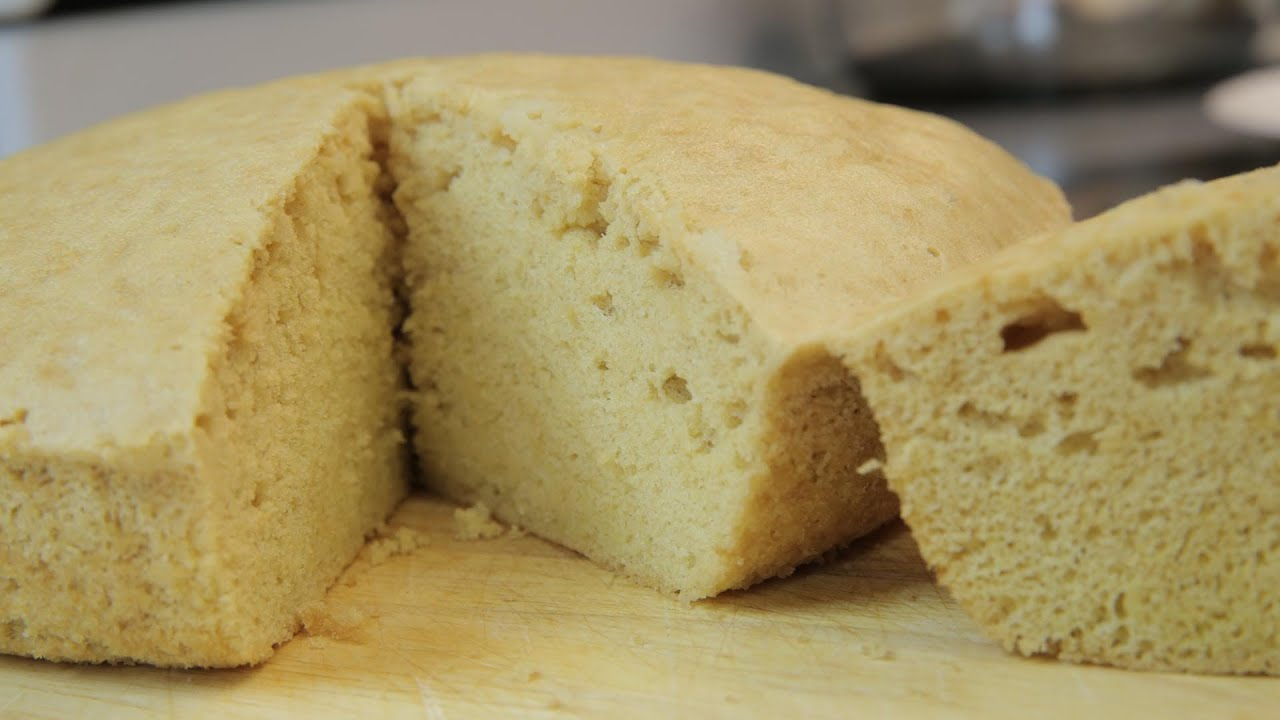 Steam Cake Recipes Pictures : Honey Steamed Cake Easy Recipe BeatTheBush - YouTube