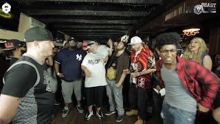 bmny conflix vs eddy i rap battle