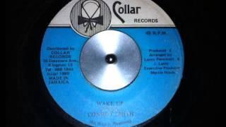 Conroy Smith - Wake Up