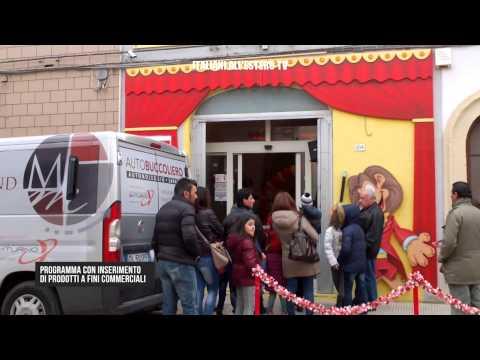 E' SUCCESSO a MASTERMIND ITALIA - Prima - ITALIANI ALL'ESTERO TV