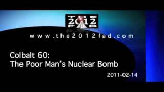 2011-02-14: Cobalt 60 - The Poor Man