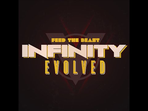 Infinity Evolved 4.díl - Alumite Pickaxe