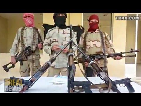 Saudi Arabia and the al-Qaeda Monster (3/5)
