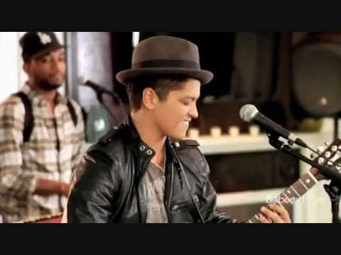 bruno mars the lazy song live hd youtube. Black Bedroom Furniture Sets. Home Design Ideas