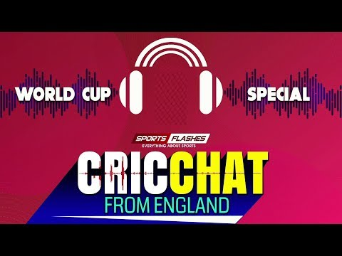 Cricket Cric Chat on India vs Pakistan match   World Cup 2019