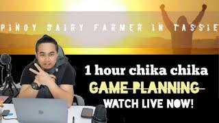 Next Game Planning para sa mga gusto sumali tutok lang | PinoyDairyFarmer