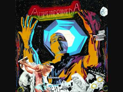 AcomeandromedA | A come Andromeda