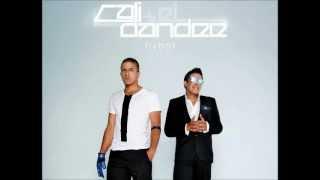 Cali & El Dandee Ft Dj Nano Volar (Bonus Track iTunes)