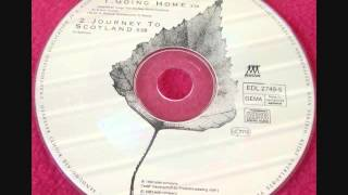 Seasons - Going Home - 2 track CD (1993) ~ feat Dan McCafferty