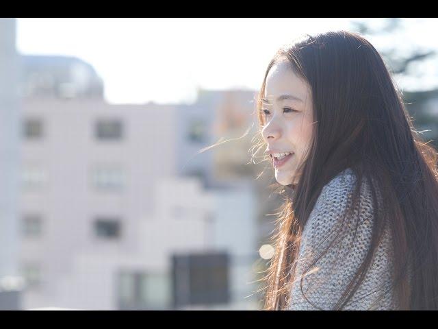 海津晶子さんの自撮り