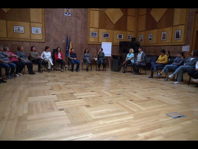 119. Hogyan szerveztük át Hargita Megye Tanácsa működését?