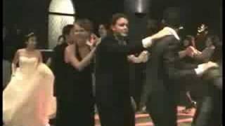 A&S Wedding Dances 2008