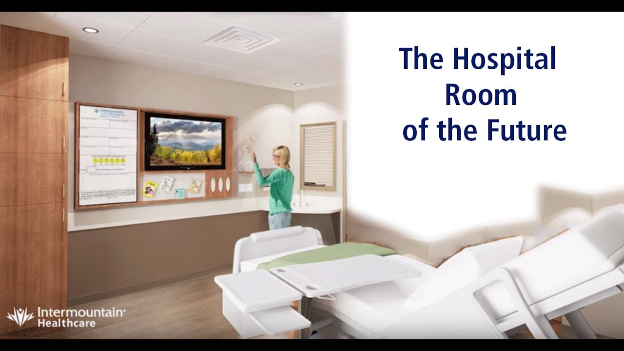 The Future of Hospital Rooms - YouTube