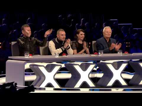 Stine Bramsens optræden med 'Karma Town' til Danmark har talent