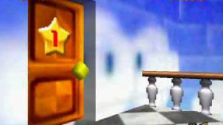 Have Mario and Peach Sex?