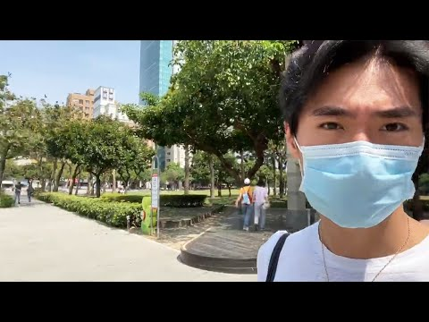 Life in Taiwan Where There Was No Coronavirus Lockdown