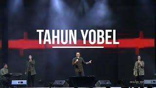 Tahun Yobel - Healing Movement Crusade Kubu Raya 2019