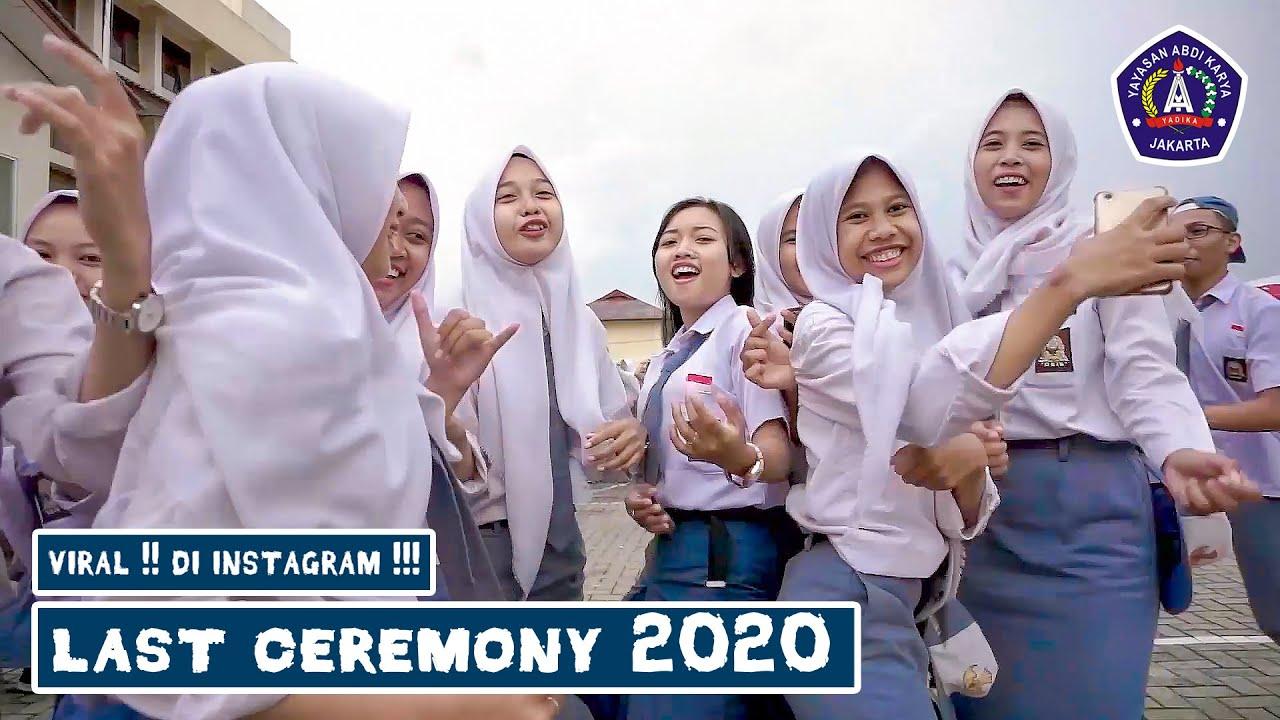 Cinematic Last Ceremony 2020 - SMK PAGELARAN   Fastco Angkatan ke 4