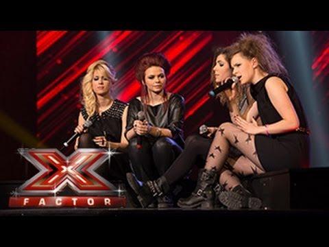4U (California King Bed - Rihanna) - X Factor Adria - LIVE 5 - Pesma spasa