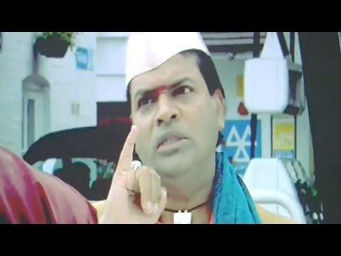 Bharat Jadhav, Mohan Joshi, Mukkam Post...