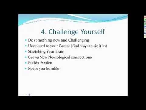 Six Psychological Secrets to Sucess