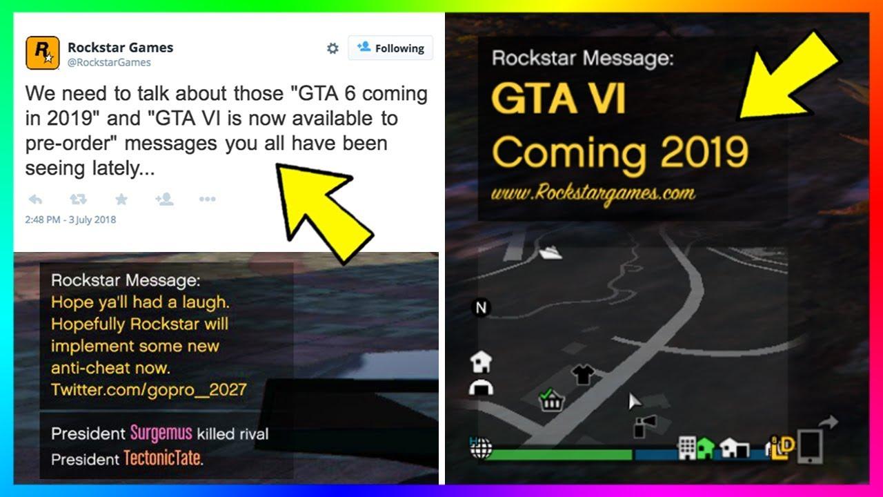 Rockstar Gamescom