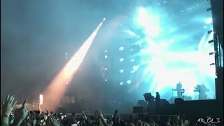 Jay-Z - Tribute to Chester Bennington - Numb / Encore - V Festival