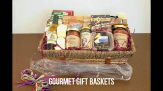 Gourmet Gift Baskets Unboxing By Gift Basket Review
