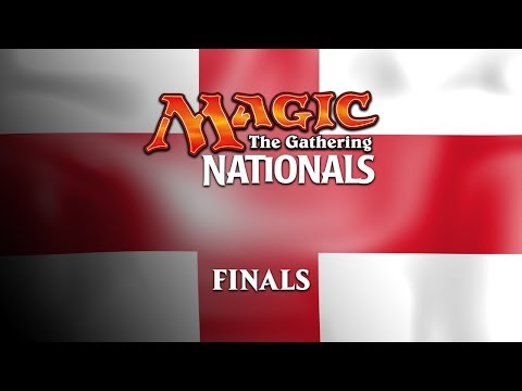 England National Championship 2017 Finals