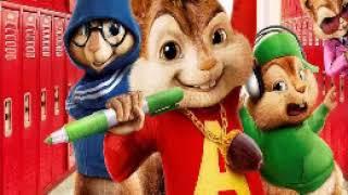 Can Yüce - Aklım Gider Aklına Alvin ve Sincaplar