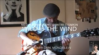 Wild is the wind chords nina simone