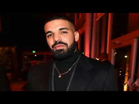 Drake   Don't Run away from me -(NEW SONG 2018)