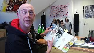 Rock Hard Vol. 370 mit Phil Anselmo-Titelstory und CD!