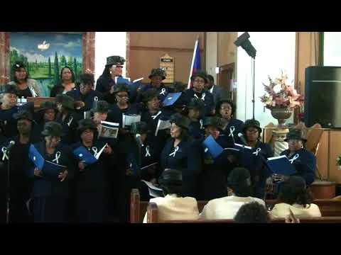 Chant 21 Avril 2013a, par le Groupe Dorcas