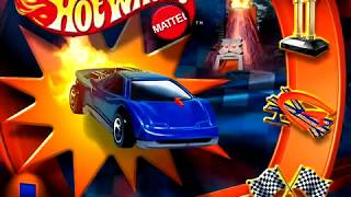 Hot Wheels Stunt Track Driver Gameplay