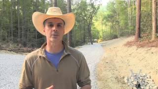 V&V Land Management: Introduction to Integrated Land Management