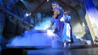 迪士尼三大公主音樂劇5