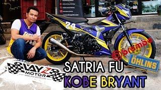 Satria Fu Modif 50 Juta By Mohammad Fauzan Layz Motor 39 S Customer