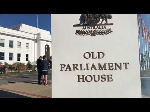 Australia Chooses | Election Day 2019 (Change - KG)