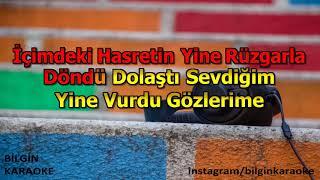 Seda Tripkolik - Sonu Gelmez (Karaoke) Türkçe