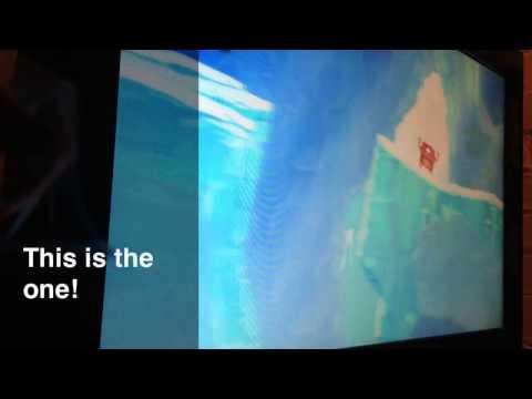 Rayman Origins Gameplay - Skull Tooth