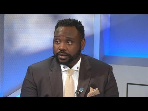 'Atlanta' Star Brian Tyree Henry on Rap, Race and Yale