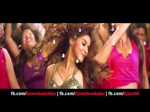 Valentine Mashup - DJ Shadow Dubai and DJ Ansh Travel Video